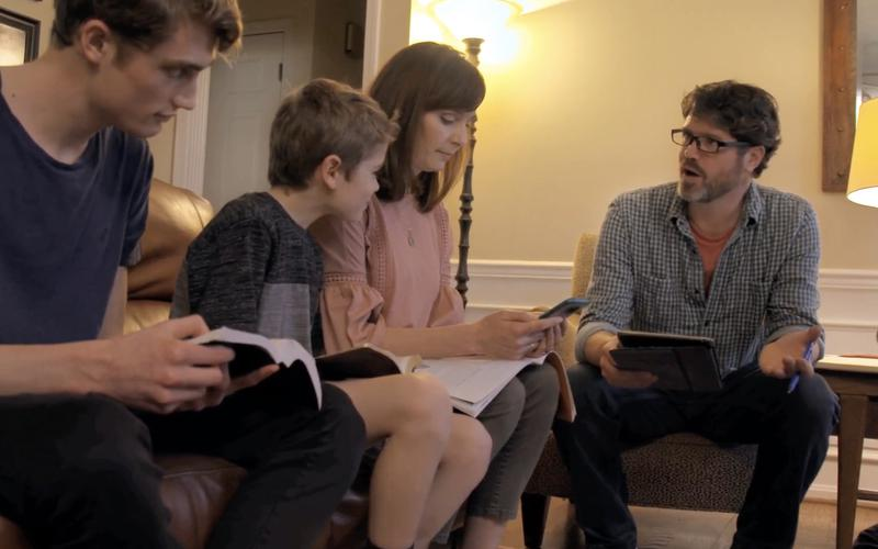 Видео к Учебному плану 2019 'Приходи, следуй за Мною'