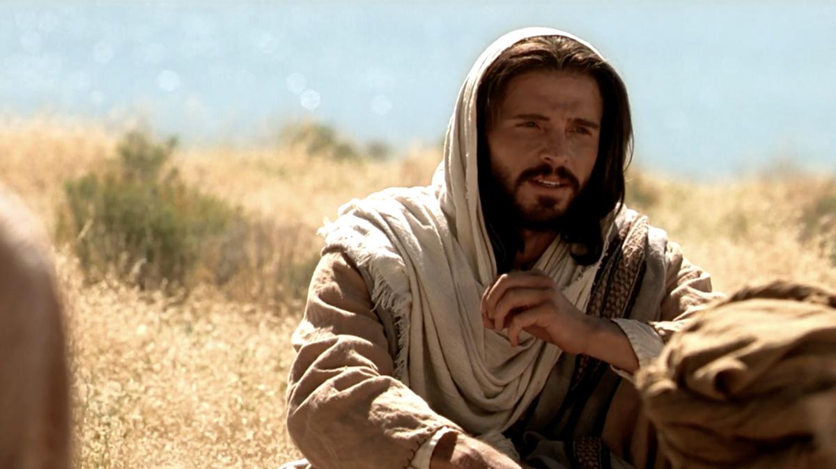 Нагорная проповедь: Господня молитва