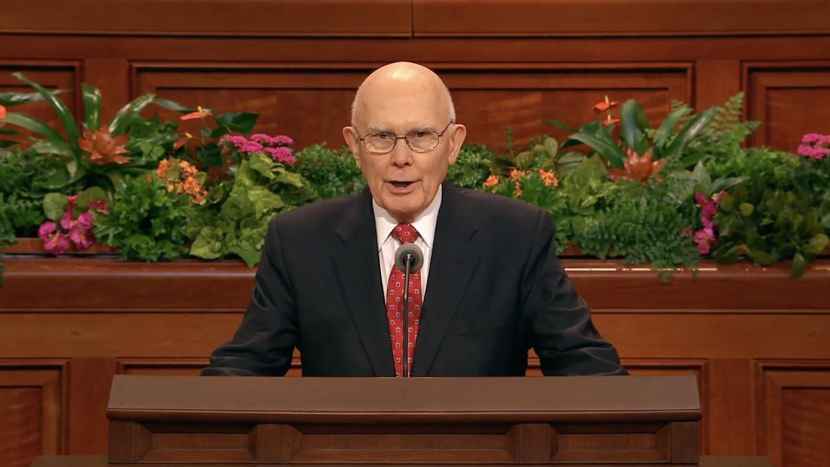 Воскресная дневная сессия