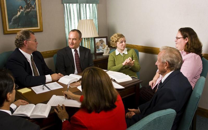 Ресурсы для руководителей и специалистов