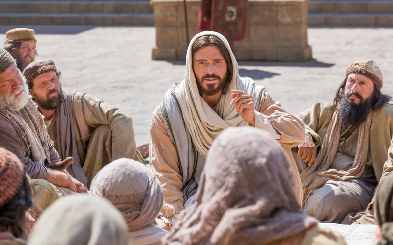 Библейские видеосюжеты