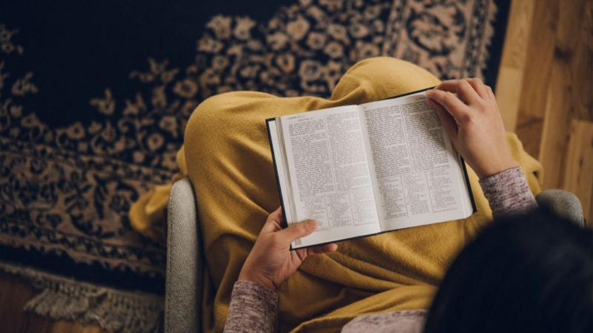 Kuula Teda pühakirjades
