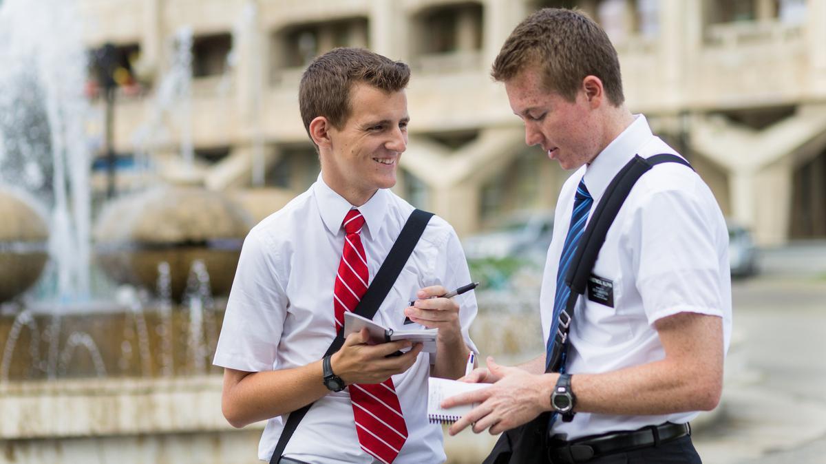misjonärid
