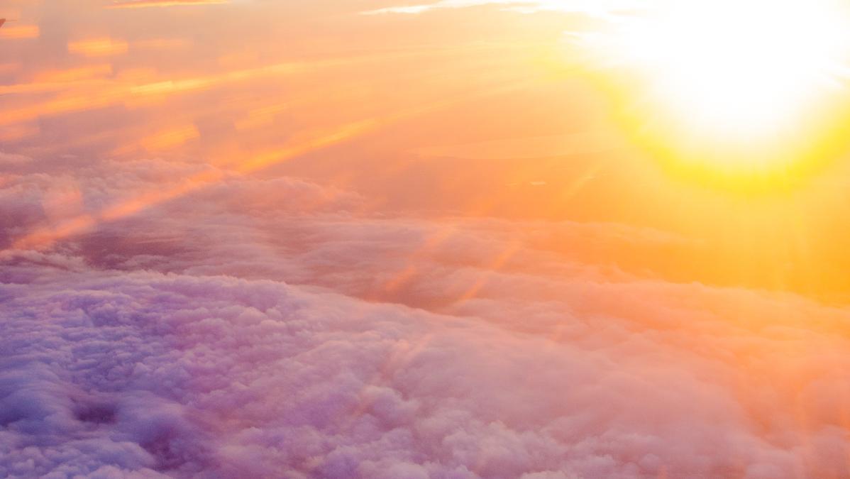 Päike ja pilved