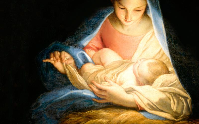 Jeesuse sünd