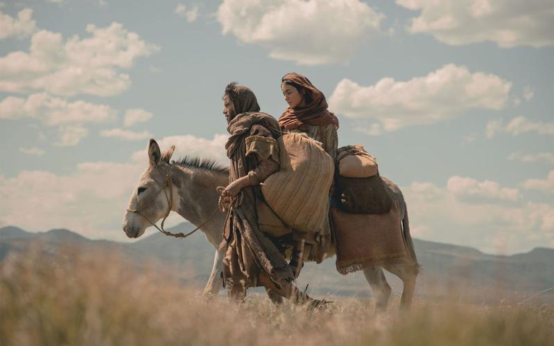 Maarja ja Joosep teel Petlemma