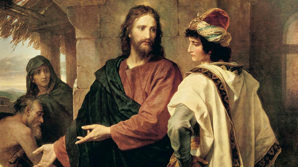Gesù Cristo e i Suoi profeti hanno insegnato in che modo il pentimento può salvarci dall'amarezza dell'inferno. Scopri perché i mormoni credono che il pentimento è importante per tutti noi.