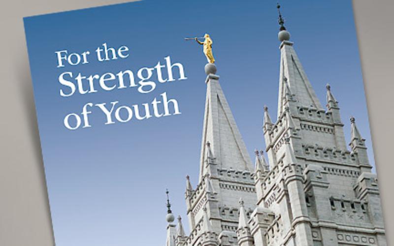 Per la forza della gioventù