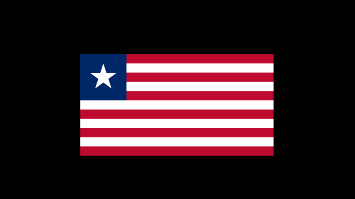 Liberia Monrovia Mission