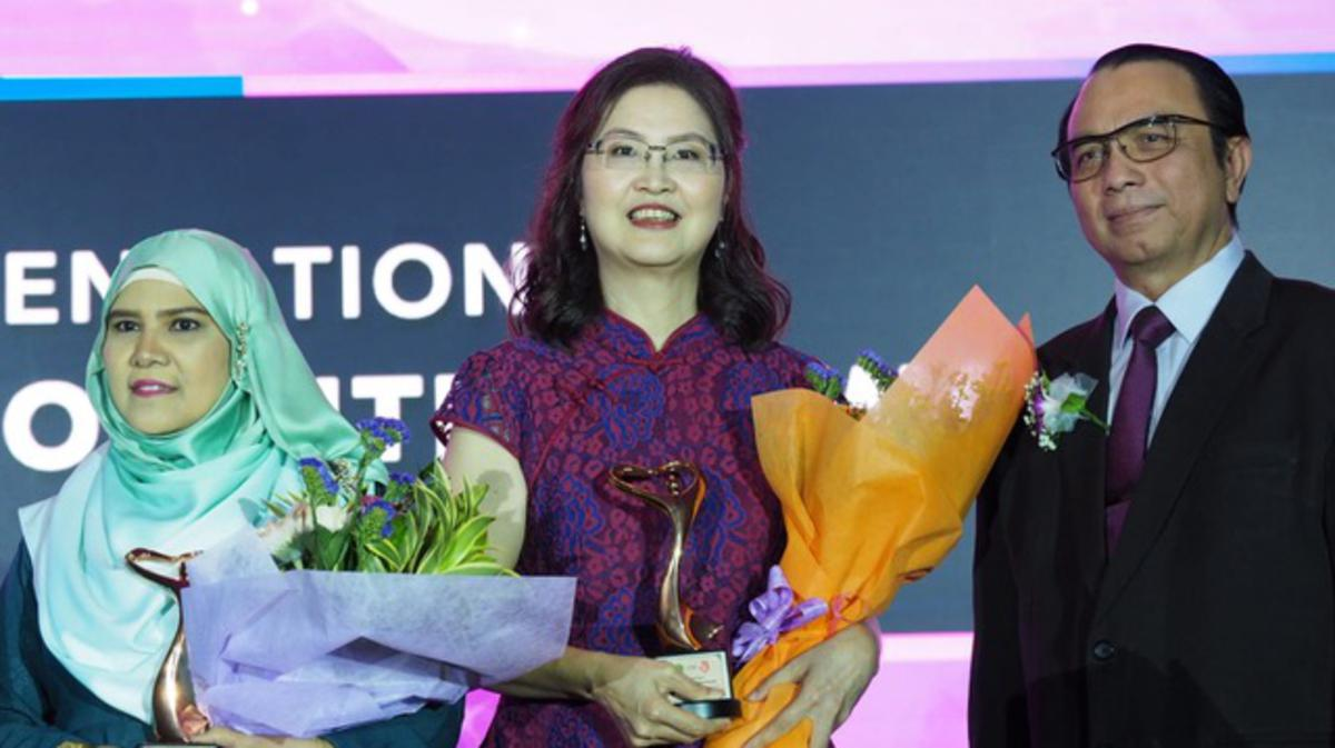 Sister Leong Jiu Pheng