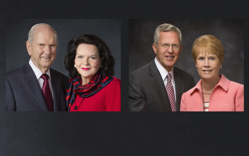 President Nelson's Global Ministry to Continue in Southeast Asia