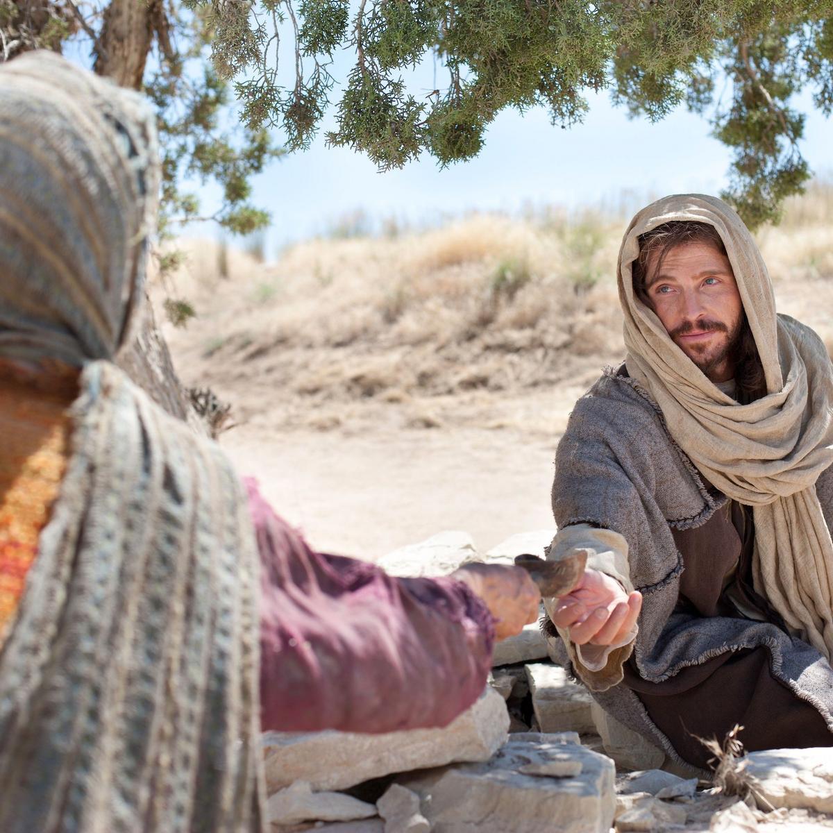 Hãy Để Cho Thượng Đế Ngự Trị