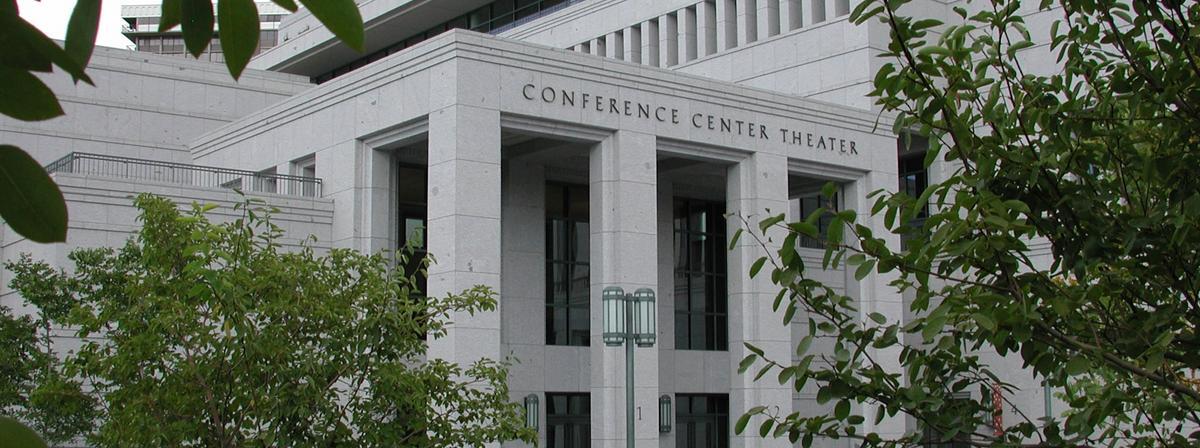Ringkasan Konferensi Umum Oktober 2020