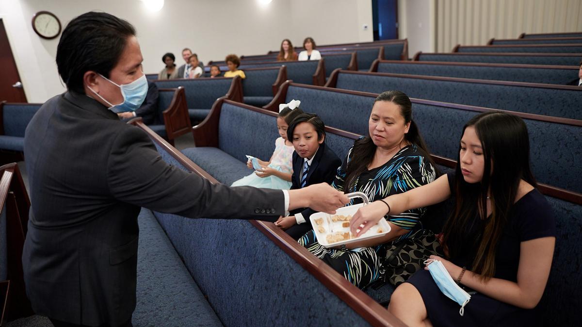 Đệ Nhất Chủ Tịch Đoàn Đưa Ra Những Chỉ Dẫn về Việc An Toàn Thực Hiện Trở Lại Các Buổi Nhóm Họp và Các Hoạt Động của Giáo Hội