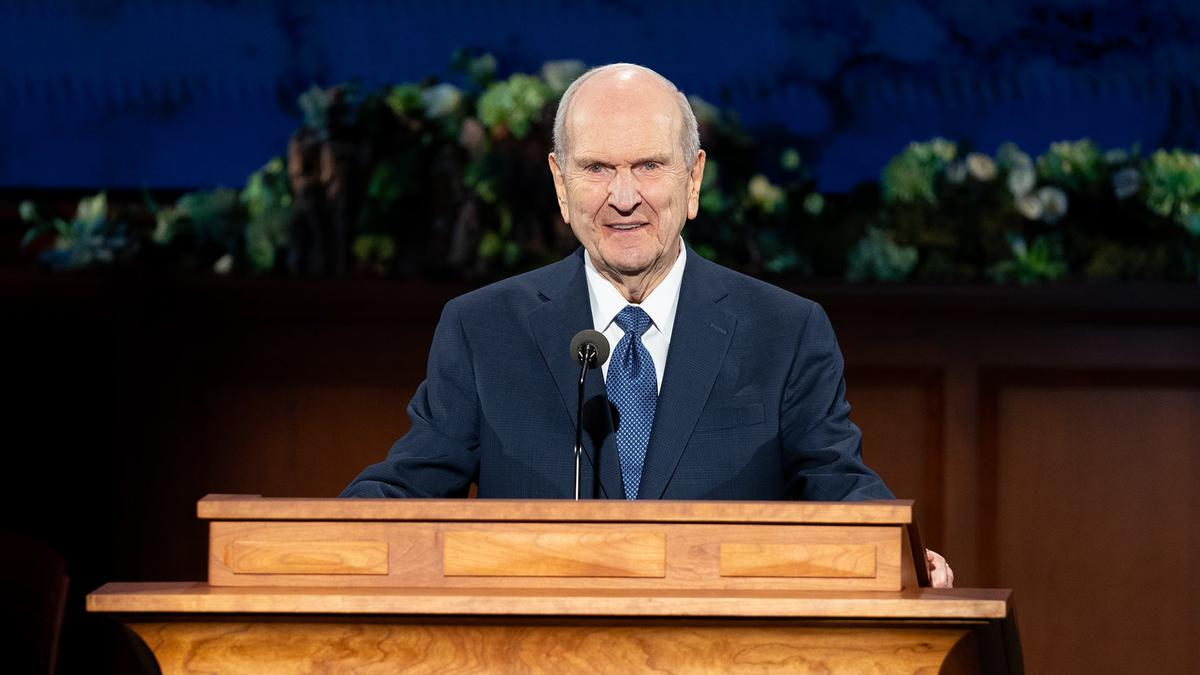 April 2020 General Conference News and Announcements
