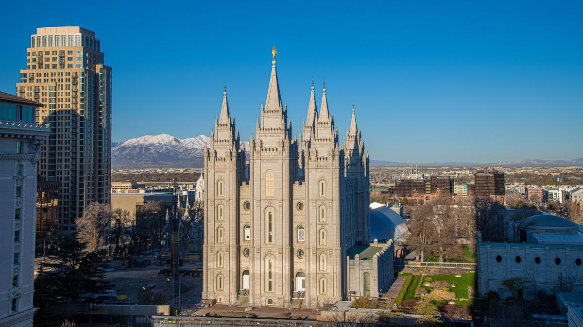 2020 April General Conference Highlights
