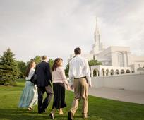 March 2020 - Asia Area Presidency Message, The Prophet's Invitation to the Temple