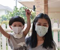 GIÁO HỘI Gửi Đồ Viện Trợ đến Trung Quốc để Hỗ Trợ Đối Phó Với Virus Corona.