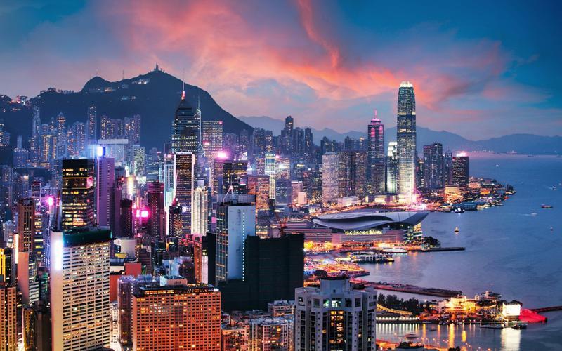 冠狀病毒影響香港傳道事工