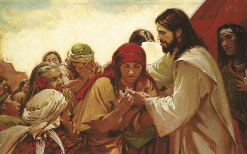 President Nelson Extends Invitation to Rejoice in Truth at General Conference