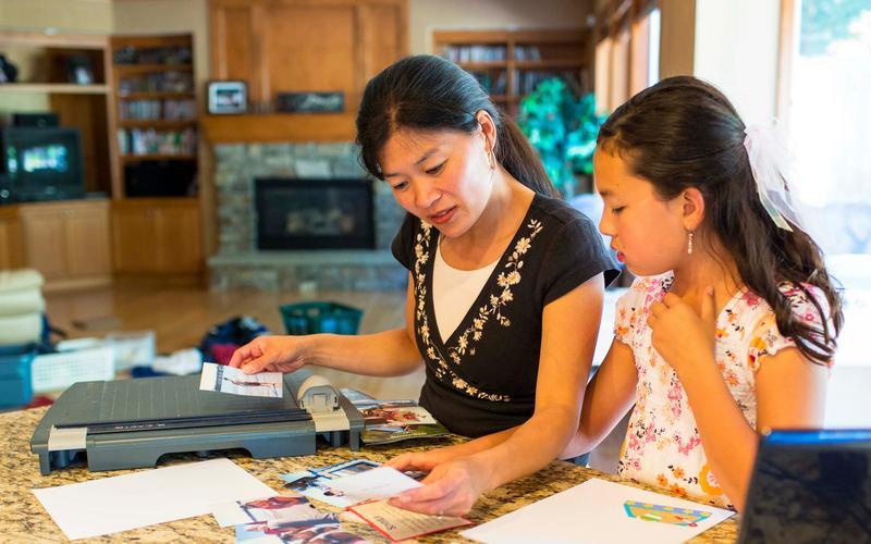 Củng Cố Trẻ Em và Giới Trẻ