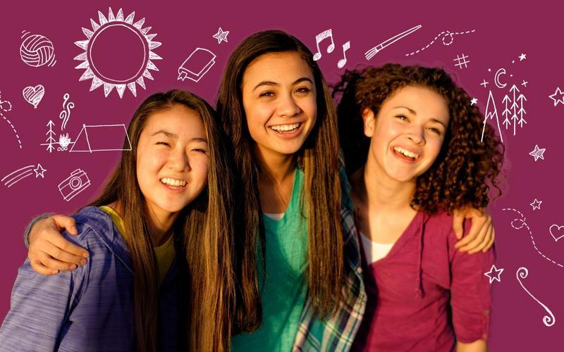 2020年女青年組織150週年慶