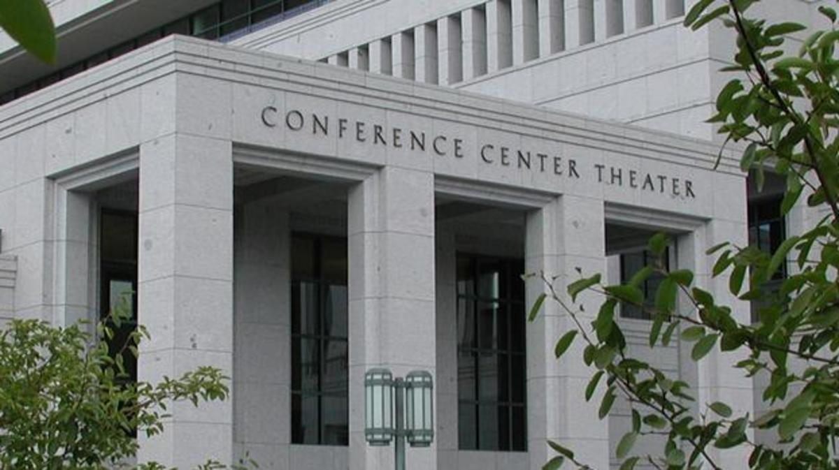 Conference Centre Theater