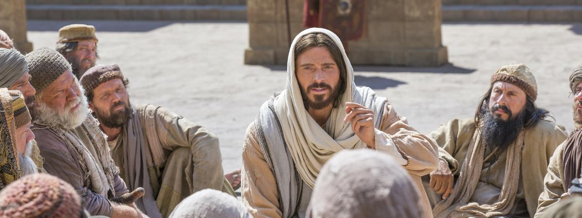 主在帶領祂的教會