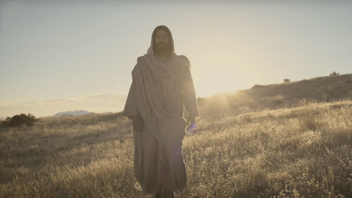 Prophets Lead Us to Christ