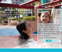 #BatDauTuHomNay, Tìm Thấy Nhiều Hơn Qua Đấng Ky Tô Tải về áp-phích