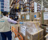 Hội Từ Thiện Thánh Hữu Ngày Sau Cam Kết Hỗ Trợ 20 Triệu Đô-la Mỹ cho Quỹ Ứng Phó COVID-19 Toàn Cầu của UNICEF
