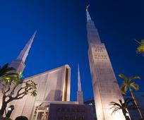Giáo Hội mở cửa trở lại thêm các đền thờ, và Đền Thờ Taipei có trong danh sách