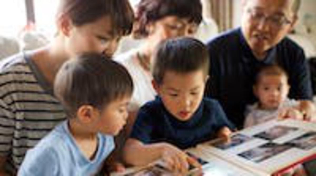 Tìm hiểu thêm về Chức Vụ Kêu Gọi Tư Vấn Đền Thờ và Lịch Sử Gia Đình