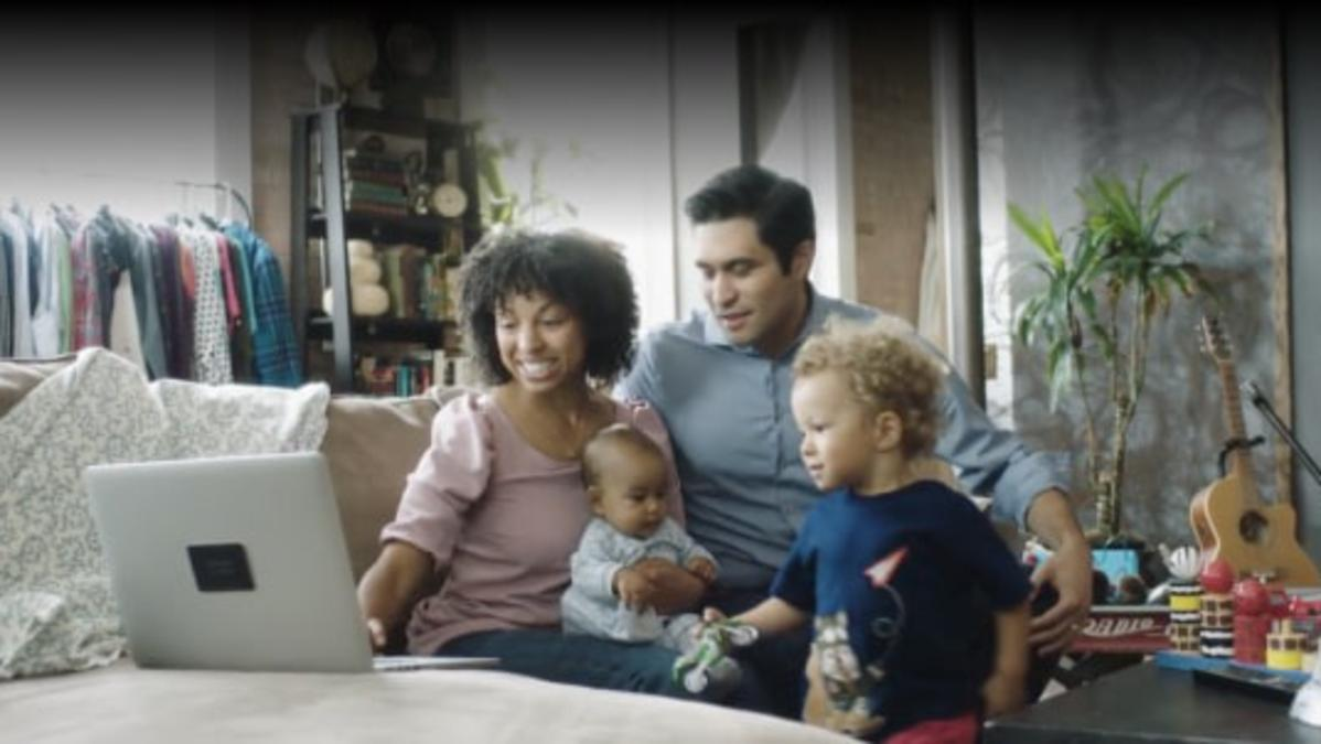 Mengumpulkan Keluarga Allah