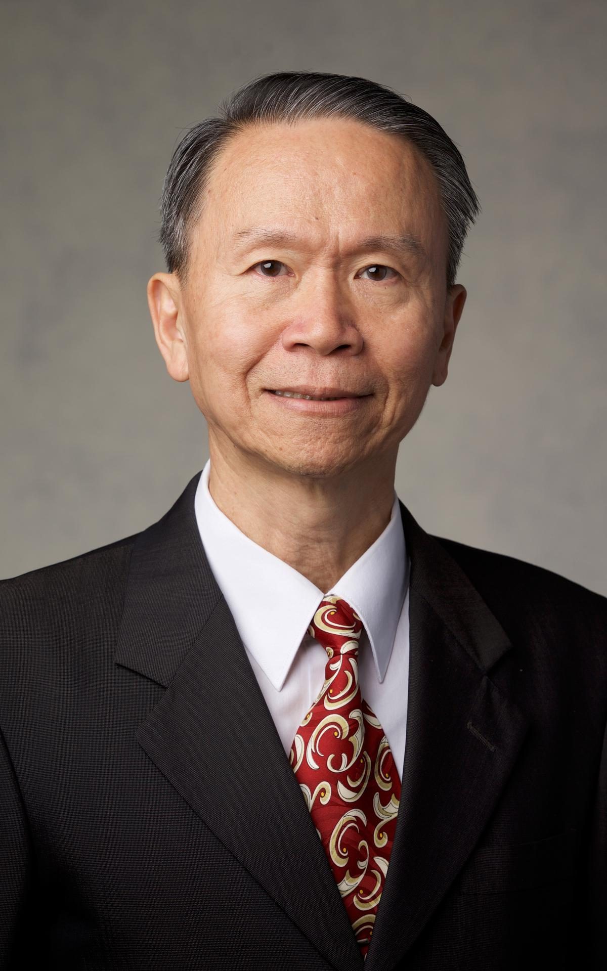 Elder Ting-Tsung Chang