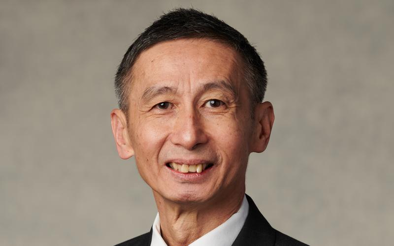 Elder Stephen Chee Kong Lai