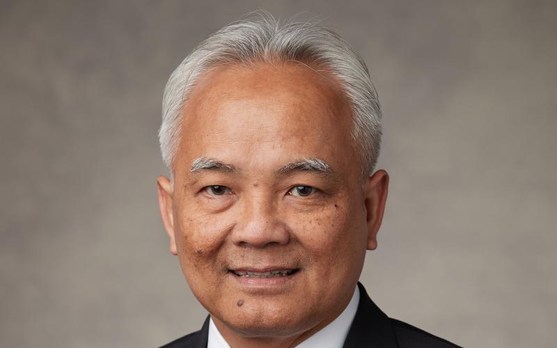 Elder Djarot Subiantoro