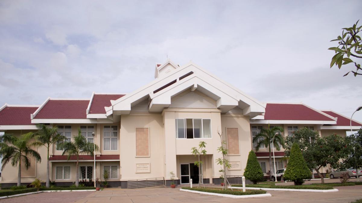 ប្រទេសកម្ពុជា (Cambodia)