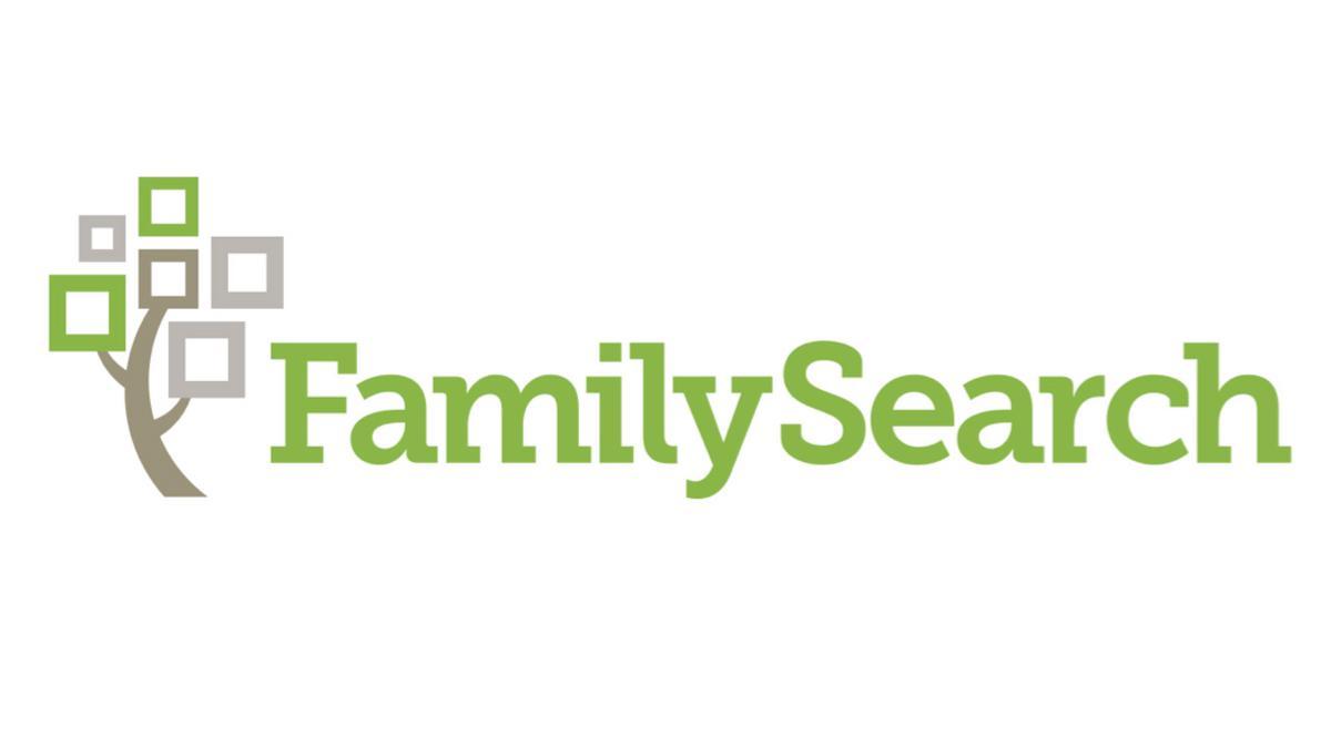 가족 역사부 로고