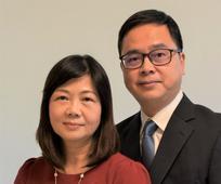 中國香港傳道部會長