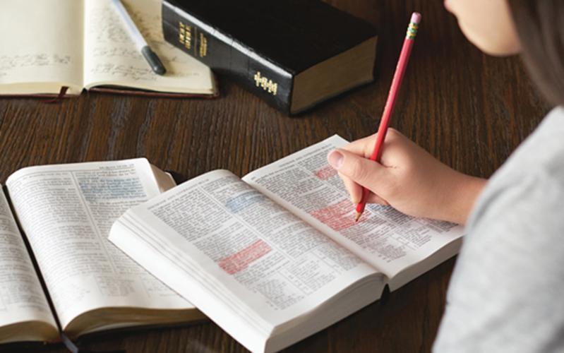 福音進修班:讓我們建立關係的地方