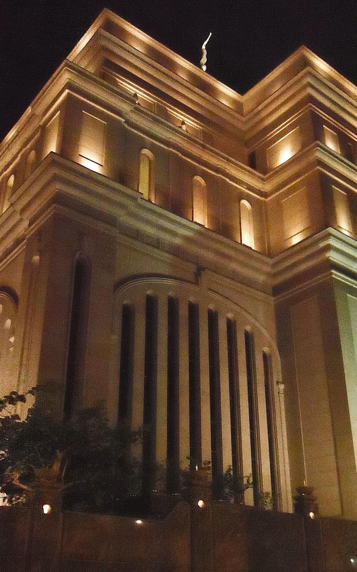 中國香港聖殿06