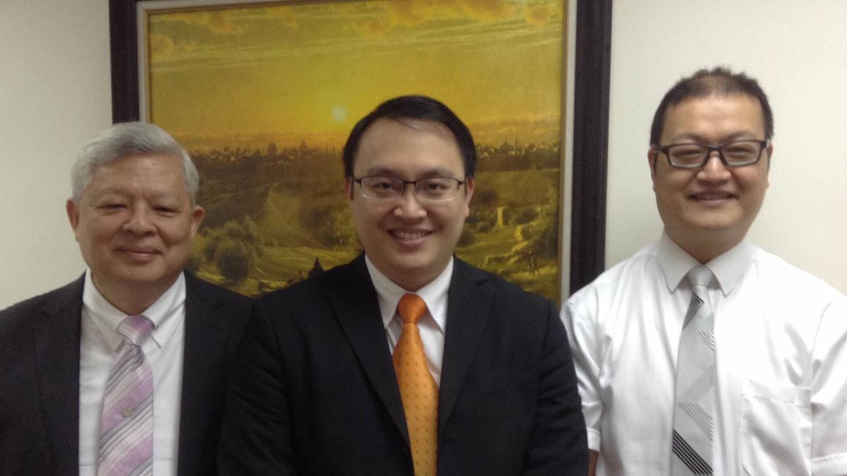 中國香港九龍支聯會城門支會成立