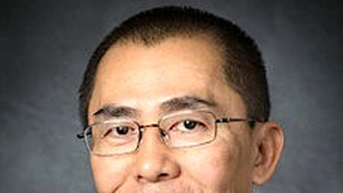 亞洲區域領袖信息 : 聖餐