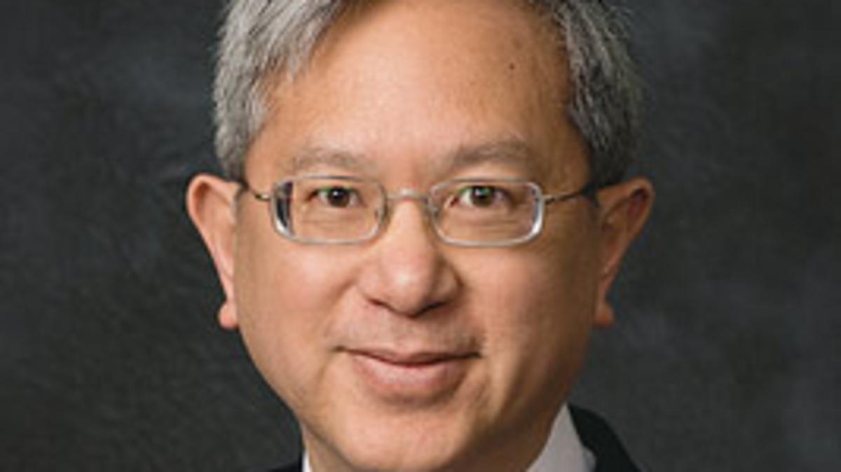 亞洲區域領袖信息:靈性自立