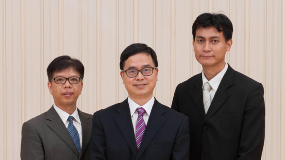 中國香港新界支聯會會長團