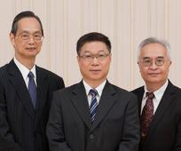 劉偉才 香港東九龍支聯會會長