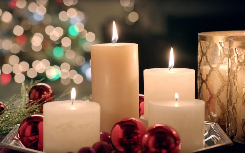 聖誕節信息短片