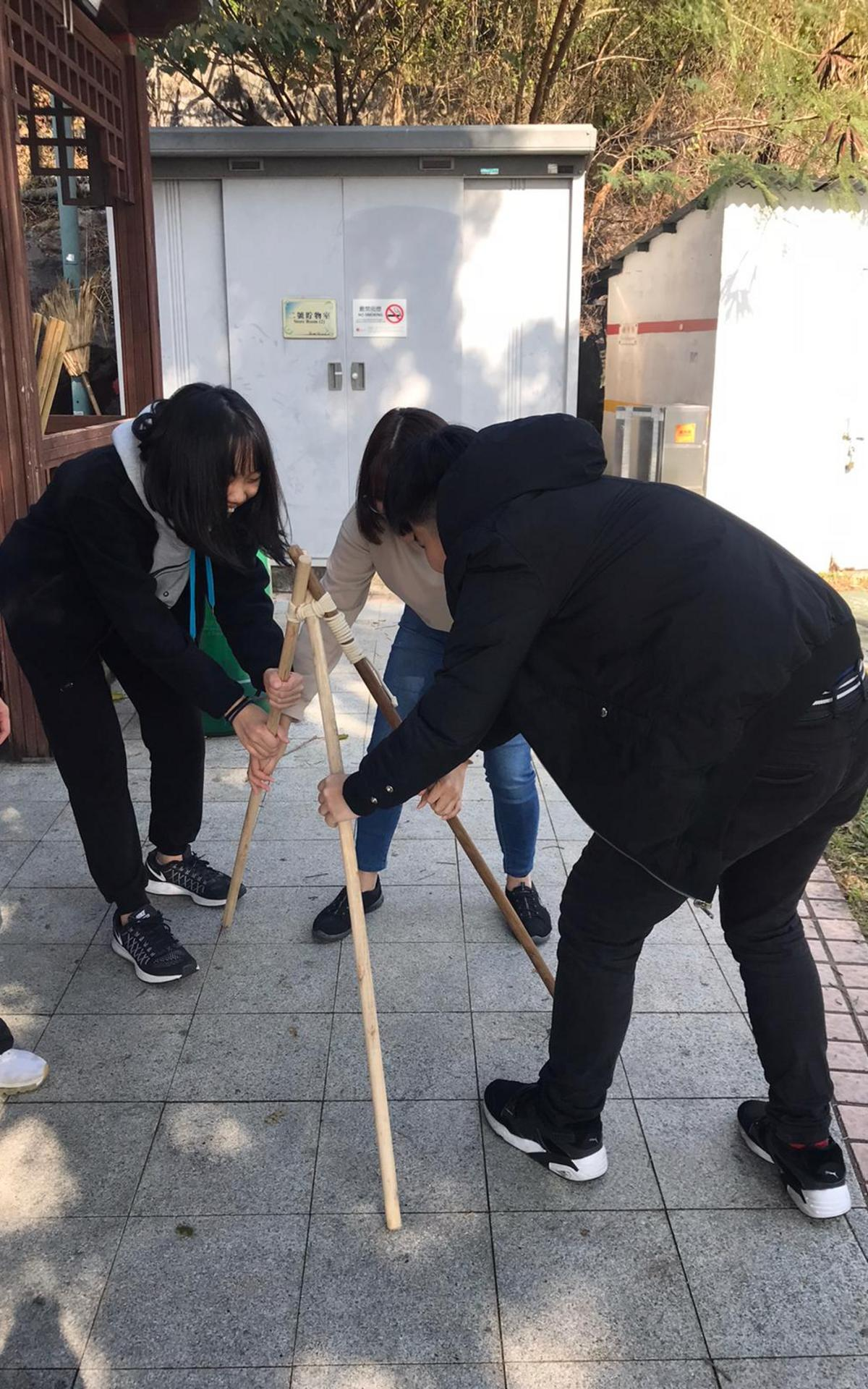 2019年男女青年聯合露營 03