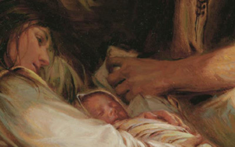施助原則:聖誕故事給了我們哪些關於施助的教導